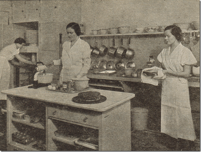 test cooks