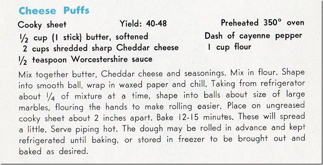 Cheese Puffs001