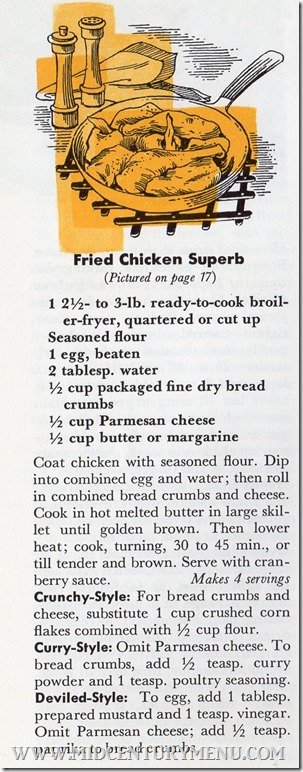 Fried Chicken001