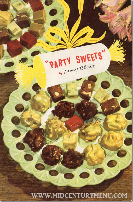 Party Sweets 003