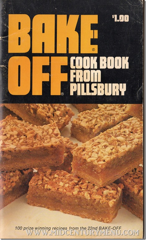 Pillsbury Bakeoff  22001