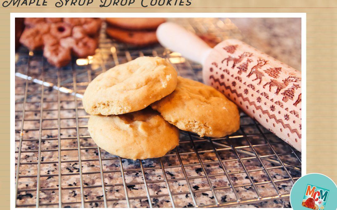 Christmas Cookies The Mid Century Menu