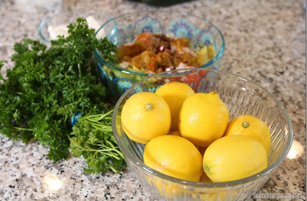 Boris Karloff's Guacamole – A Vintage Recipe Test