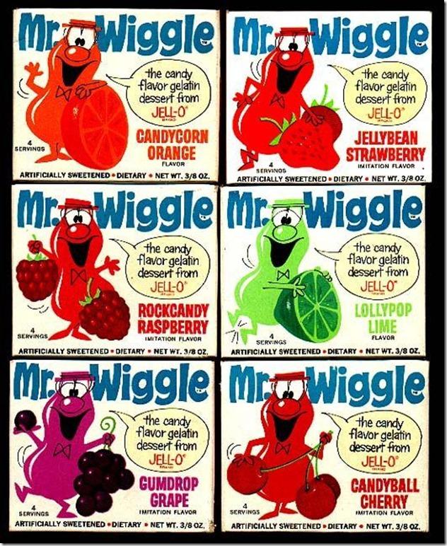 Mr. Wiggle