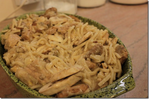 Polish Delight–A Mid-Century Recipe Test