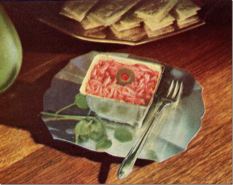 Frozen Crabmeat Cocktail – 1932