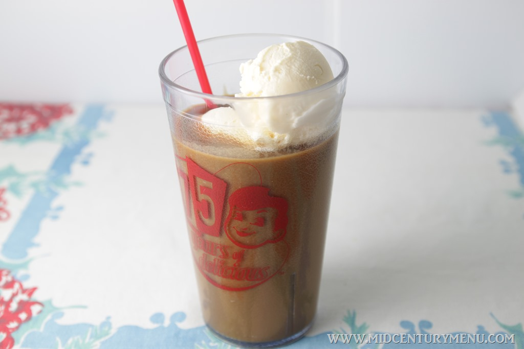 Coffee Float, 1965 – Vintage Cocktail Friday