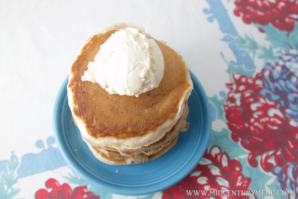 Party Pancakes, 1959 – A Vintage Recipe Test