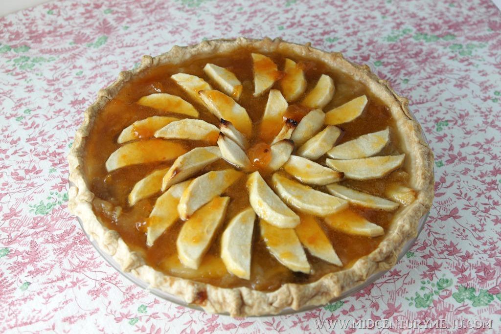 Brandy Apple Pie – 3rd Annual Pieathalon