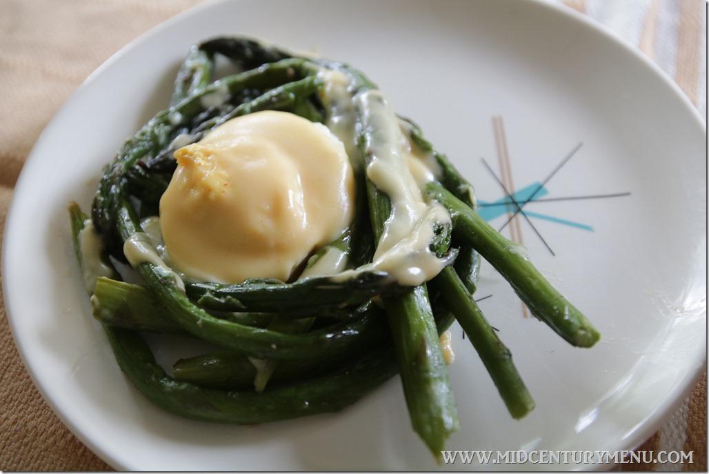 Deviled Egg Casserole, 1968 – A Vintage Recipe Test