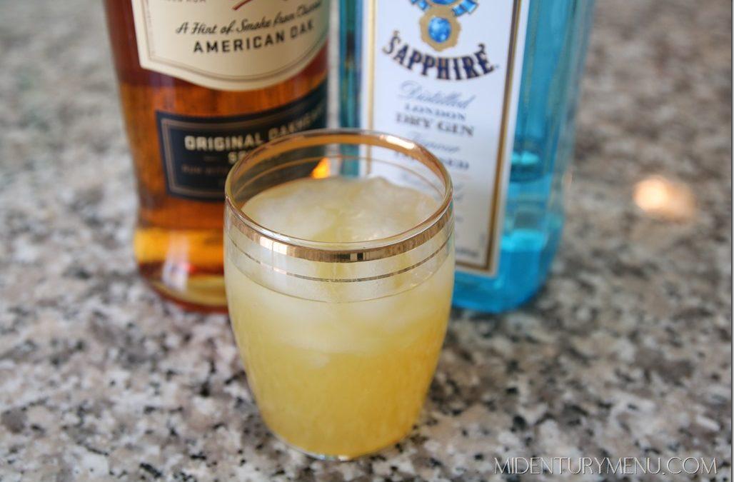 Floridian Cocktail