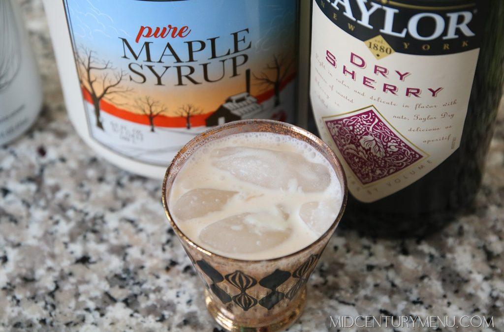 Flapjack Cocktail